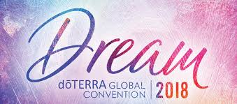 doterra 2018 dream global convention