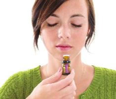 Alguns óleos podem não funcionar para pessoas com certas doenças ou alergias.